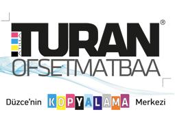 Turan Ofset Web Sitesi Yayında!