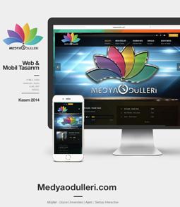 Düzce Üniversitesi Medya Ödülleri