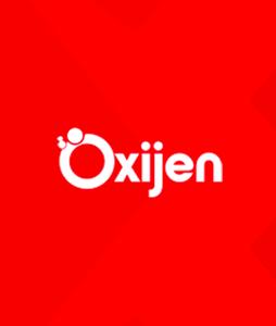 Oxijen