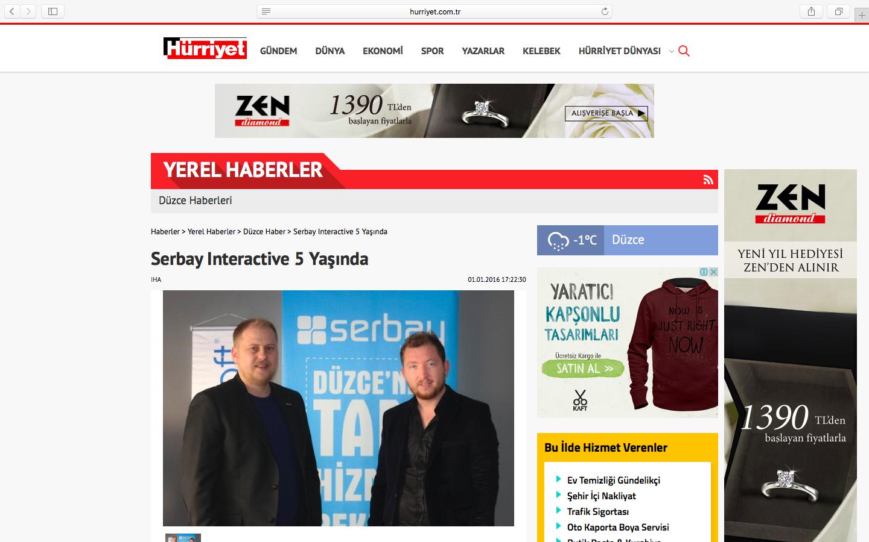 Hürriyet, www.hurriyet.com.tr