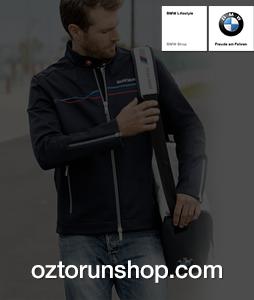 BMW Lifestyle ürünleri şimdi size daha yakın!