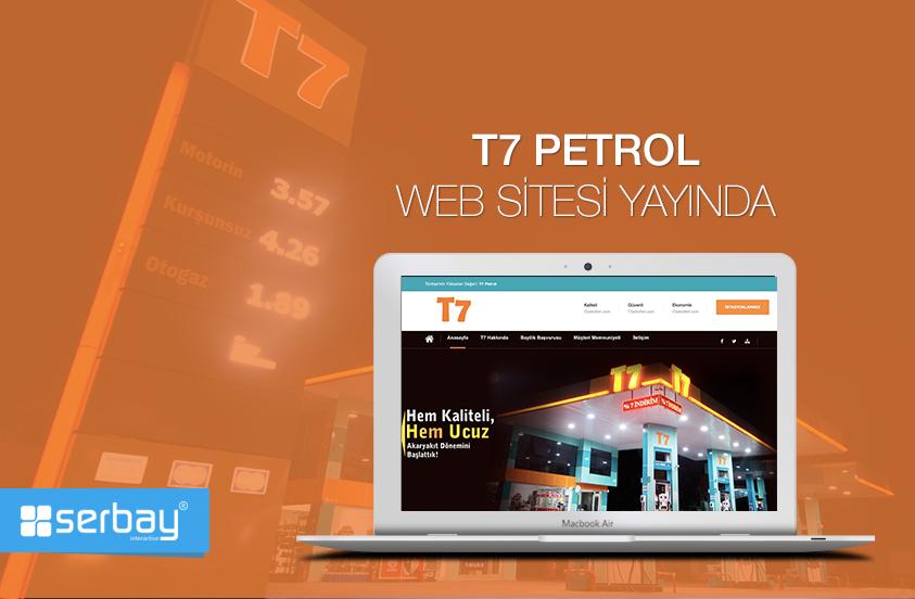 T7 Petrol