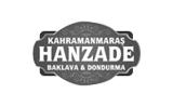 Hanzade Bakalava & Dondurma