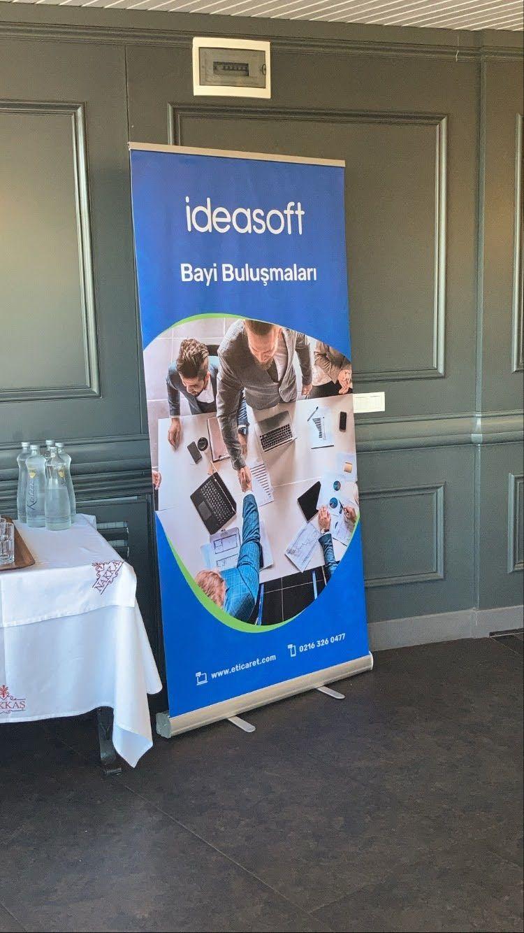 IdeaSoft 2020 Bayi Buluşmaları Etkinliği
