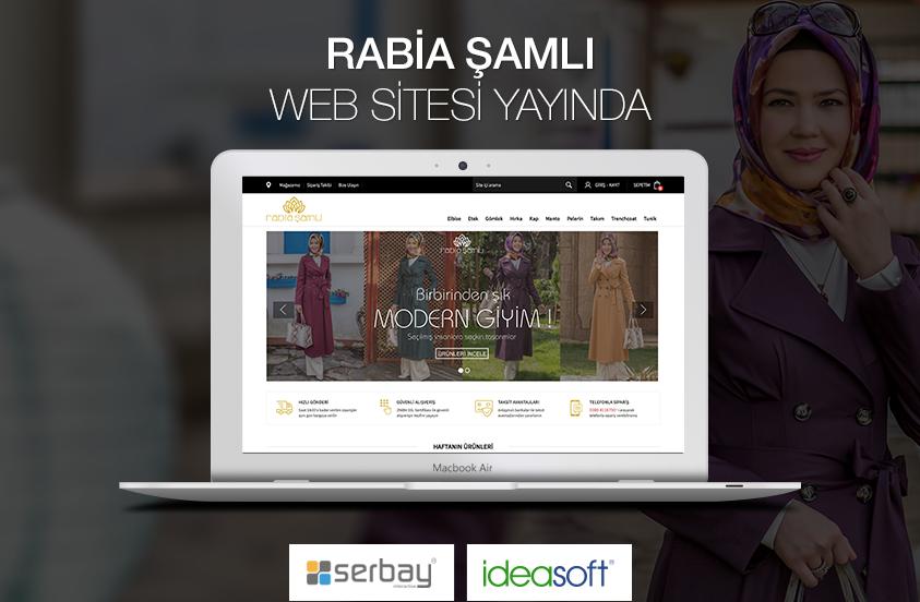 Rabia Şamlı
