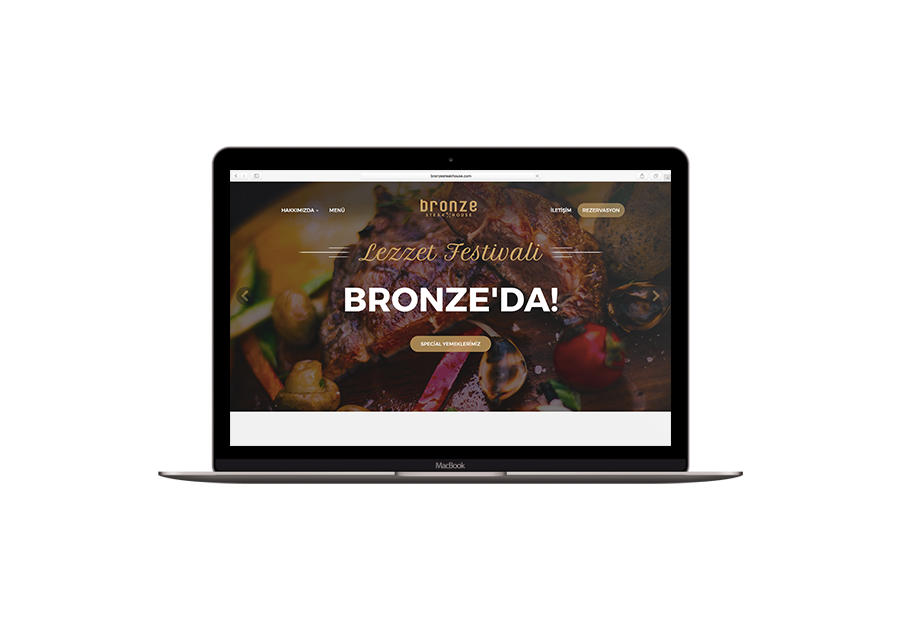 Bronze Steak House