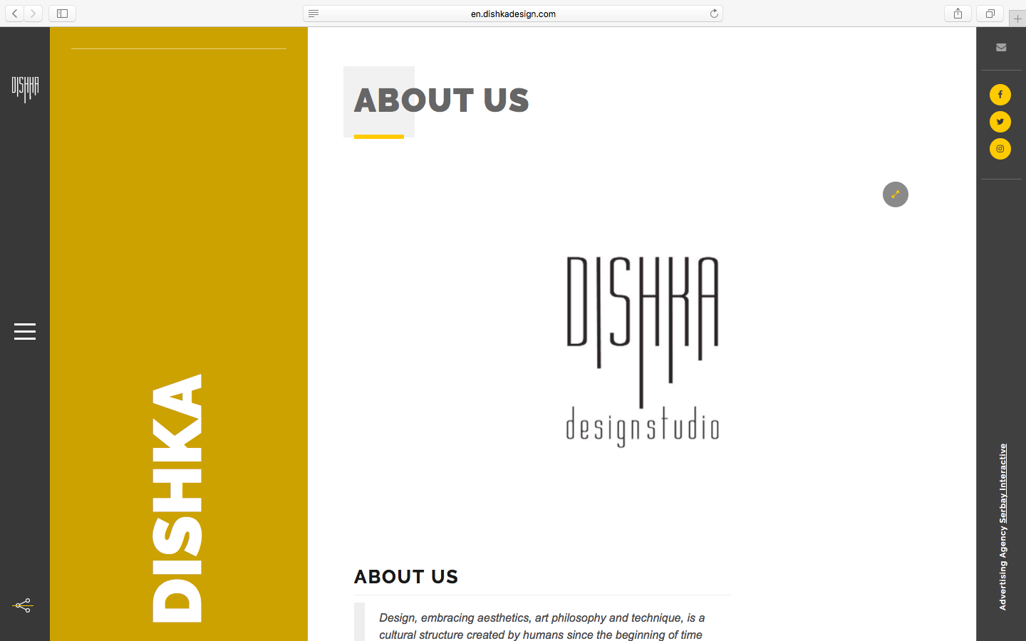 Dishka Design