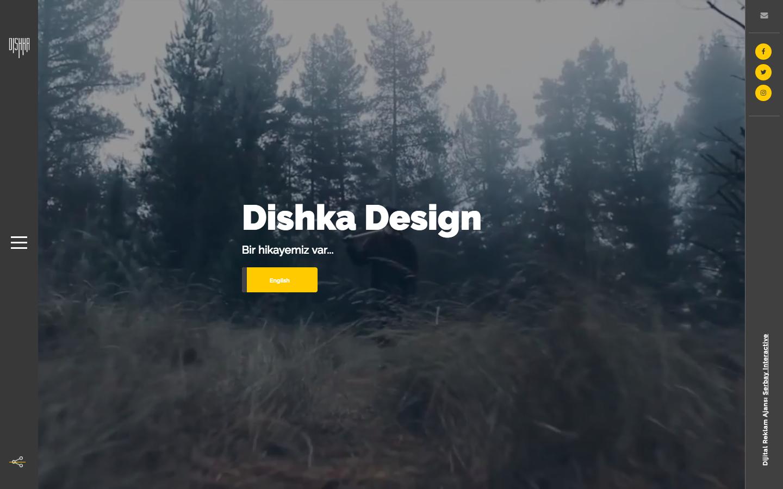 Dishka Design