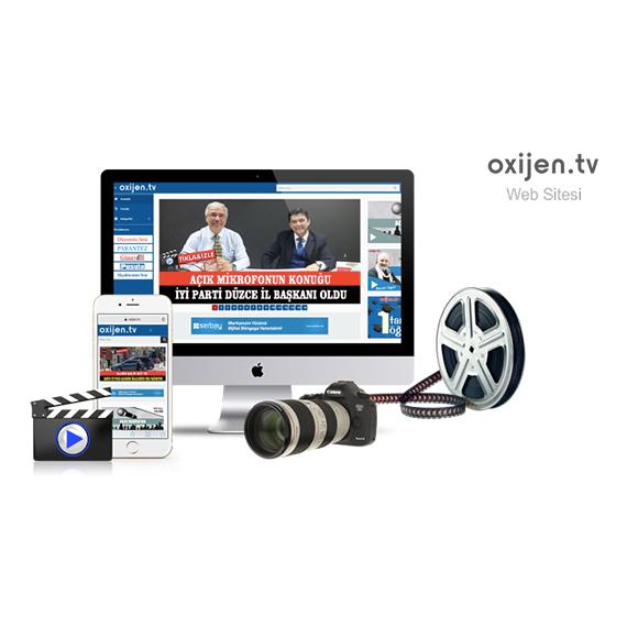 Oxijen TV Yayında